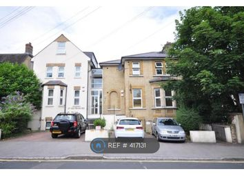 Thumbnail 3 bed flat to rent in Outram Road, Croydon
