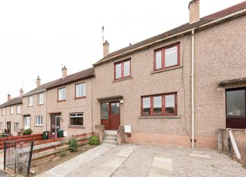 Thumbnail 3 bed terraced house for sale in Dunsinane Drive, Perth