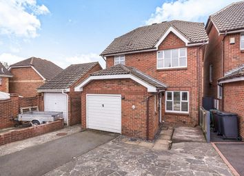 Thumbnail 3 bed detached house to rent in Martingale Close, St. Leonards-On-Sea
