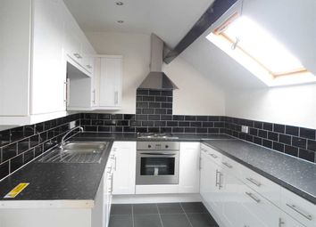 Thumbnail 1 bed flat to rent in Agnew Street, Lytham St. Annes