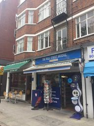 Thumbnail Retail premises to let in Cleveland Street, London