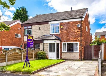 Thumbnail 3 bed semi-detached house for sale in Whimbrel Road, Astley, Tyldesley, Manchester