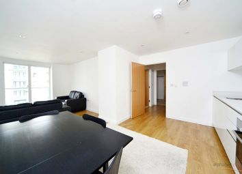 Thumbnail 2 bed flat to rent in Kara Court, Caspian Wharf