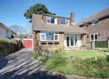 4 bed detached house for sale in Furze Road, High Salvington, Worthing, West Sussex BN13