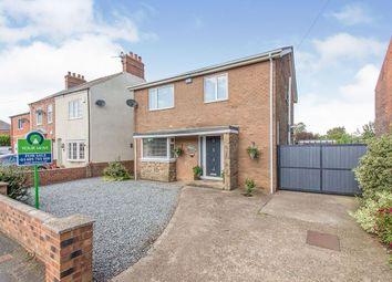 Newclose Lane, Goole DN14. 3 bed detached house