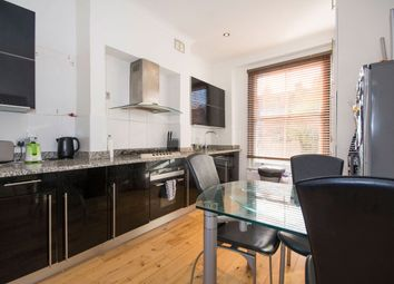 Thumbnail 2 bedroom flat to rent in Auckland Road, London