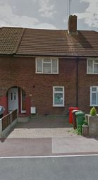 Thumbnail 2 bed semi-detached house to rent in Beverley Road, Dagenham
