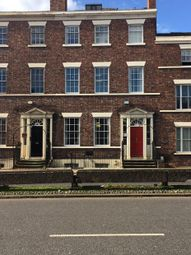 Thumbnail Commercial property for sale in 10, Nicholas Street, Chester
