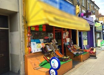 Thumbnail Commercial property for sale in Hammersmith W6, UK