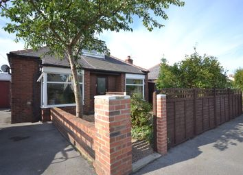 Thumbnail 3 bed detached bungalow for sale in Huddersfield Road, Skelmanthorpe, Huddersfield