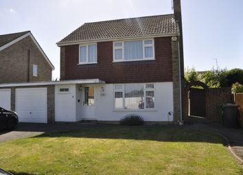 Thumbnail 3 bedroom detached house for sale in Thaynesfield, Potters Bar