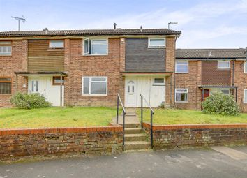 Thumbnail 3 bed terraced house for sale in Chapel Close, Burgess Hill