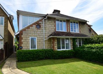 4 bed semi-detached house for sale in New Road, Meopham, Kent DA13