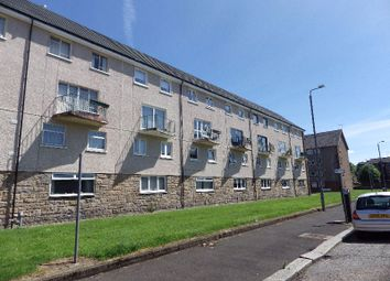Thumbnail 3 bedroom flat to rent in Barr Place, Paisley, Renfrewshire