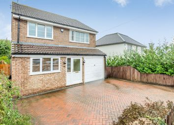4 bed detached house for sale in Merton Avenue, Hartley, Longfield DA3