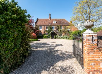 6 bed detached house for sale in Graces Lane, Little Baddow, Chelmsford CM3
