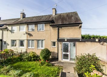 Thumbnail 3 bed end terrace house for sale in 50 Firs Road, Milnthorpe, Cumbria