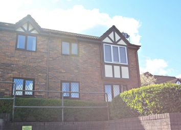Thumbnail 1 bed property to rent in Mulberry Rise, Northwich