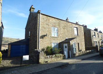 Thumbnail 3 bed semi-detached house for sale in Hood Street, St Johns Chapel, Weardale