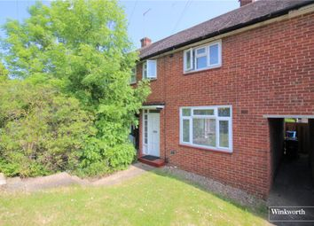 Thumbnail 3 bed property for sale in Burghley Avenue, Borehamwood, Hertfordshire
