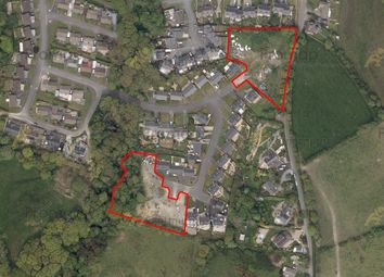 Thumbnail Land for sale in New Quay, Ceredigion