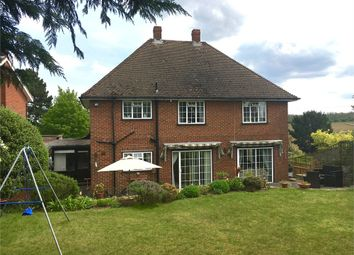 Thumbnail 3 bed detached house to rent in Chanton Drive, Sutton
