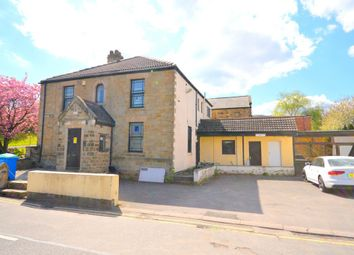 Thumbnail 3 bed detached house for sale in High Street, Eckington, Sheffield