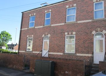 Thumbnail 4 bed shared accommodation to rent in 11 Regent Street, Wakefield