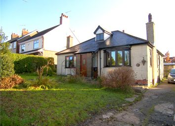 Thumbnail 3 bed detached bungalow for sale in Alfreton Road, Westhouses, Alfreton