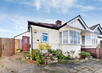 Thumbnail 5 bed semi-detached bungalow for sale in Gordon Gardens, Edgware