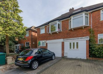 Thumbnail 3 bedroom property for sale in Squirrels Close, Woodside Park