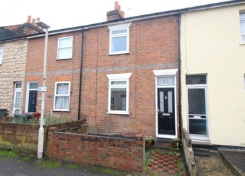 Thumbnail 2 bed terraced house for sale in Charles Street, Reading