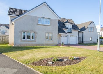Thumbnail 4 bed detached house for sale in Ocein Drive, East Kilbride, Glasgow