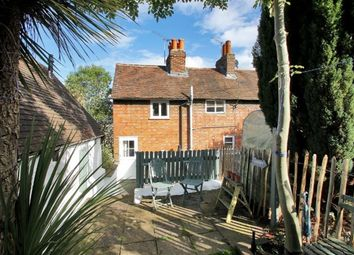 Thumbnail 1 bed terraced house to rent in London Road, Sevenoaks