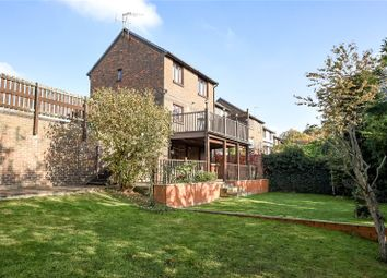 3 bed detached house for sale in Caddis Close, Stanmore, Middlesex HA7