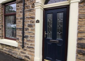 Thumbnail 2 bedroom cottage for sale in Shaw Street, Glossop
