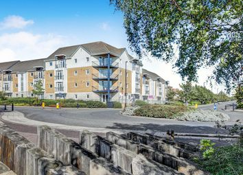 Thumbnail 2 bed flat for sale in Brandling Court Hackworth Way, North Shields