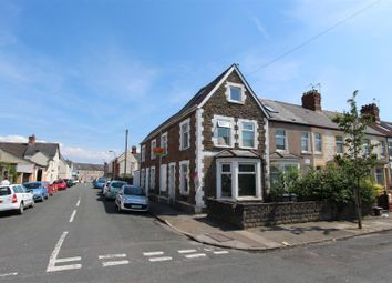 Thumbnail 6 bed end terrace house for sale in Richard Street, Cathays, Cardiff