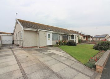 Thumbnail 2 bed bungalow for sale in Yew Court, Fleetwood