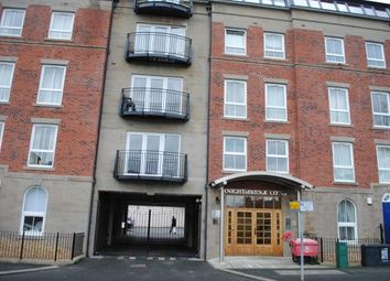 Thumbnail 2 bed flat for sale in Knightsbridge Court, Palmyra Square North, Warrington, Cheshire