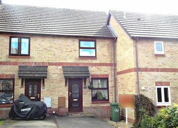 Thumbnail 2 bedroom terraced house to rent in Manor Chase, Beddau, Pontypridd