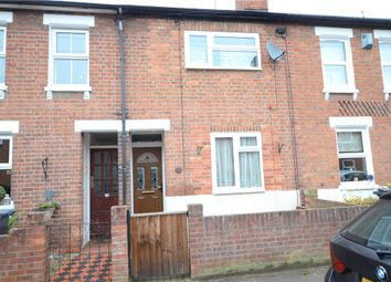 3 bed terraced house for sale in South Street, Caversham, Reading RG4