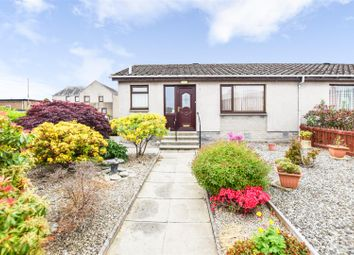Thumbnail 1 bed semi-detached bungalow for sale in Lumsden Crescent, Almondbank, Perth