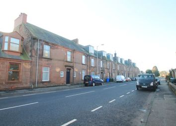 Thumbnail 1 bed flat for sale in 53C, Loudoun Road, Newmilns KA169Hj