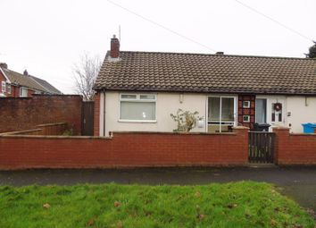 Thumbnail 1 bed bungalow for sale in Riding Hill Road, Knowsley, Prescot
