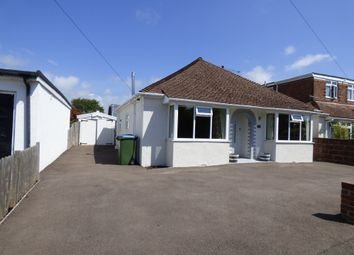 Thumbnail 3 bed detached bungalow for sale in Worthing Road, East Preston, Littlehampton