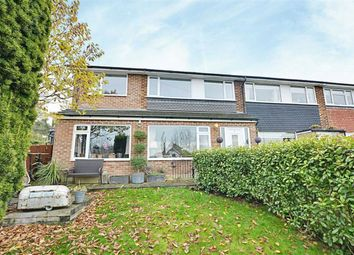 Thumbnail 4 bed end terrace house for sale in Ware Road, Hertford