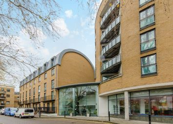 Thumbnail 2 bed flat to rent in Owen Street, Clerkenwell
