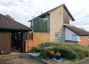 Thumbnail 1 bed flat for sale in Phillip Court, Shenley Church End, Milton Keynes, Bucks