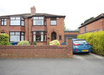 Thumbnail 3 bed semi-detached house for sale in Winchester Avenue, Ashton-In-Makerfield, Wigan, Lancashire